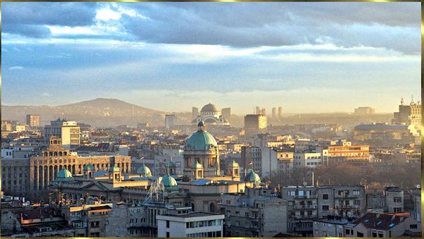 Belgrad Wetter