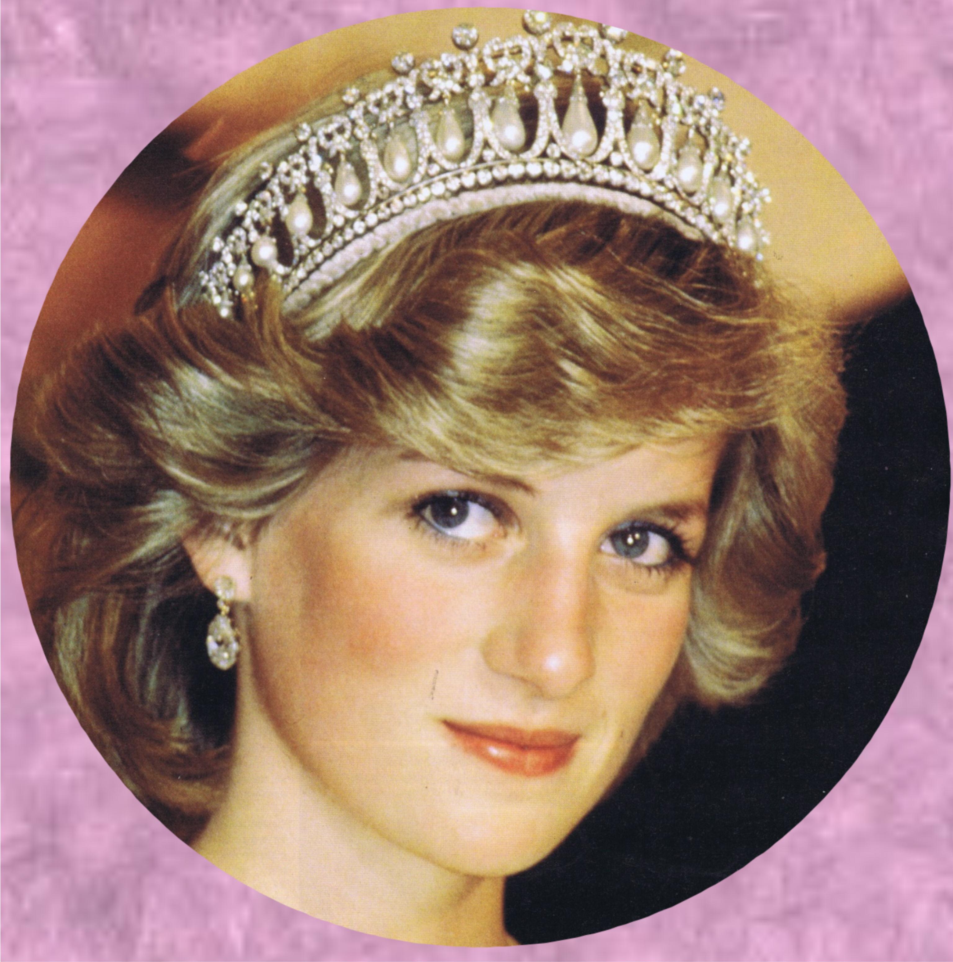 """Prinzessin Diana """"Königin der Herzen"""" - Diana-Rose-von-England-lks"""