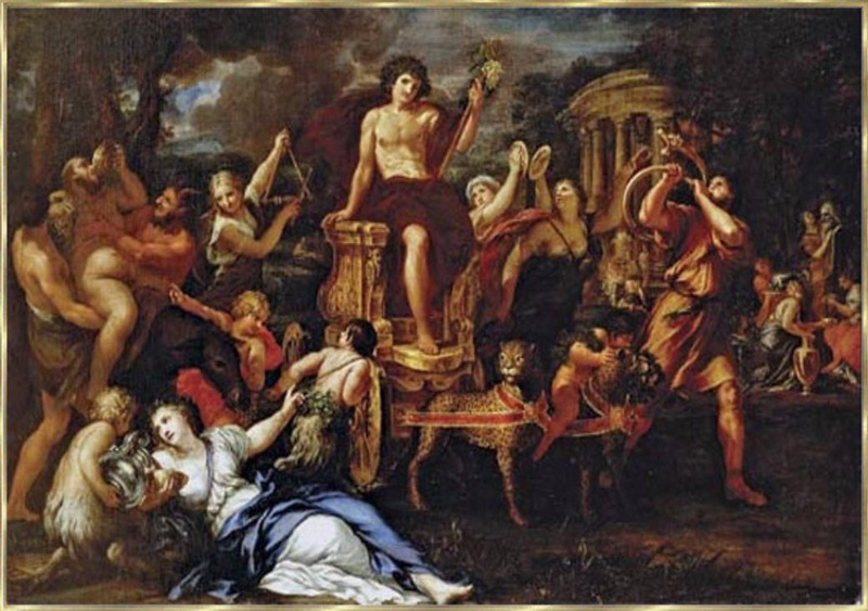 demystifying popular beliefs about dionysus in the ancient greek mythology - dionysus - the ancient greek god of  contrary to popular belief that he was an inconsiderate and  is known in greek mythology as dionysus,.