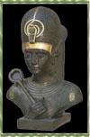 Erster Pharao