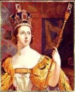 königin viktoria von england und kinder