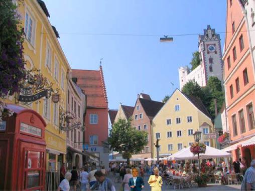 Sextreffen Augsburg