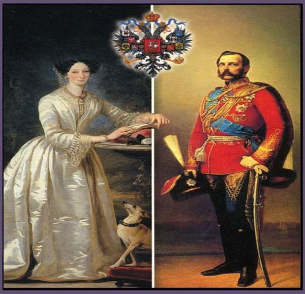Katharina Die Große Pferd Gestell: Katharina Die Große-Zarin Von Russland