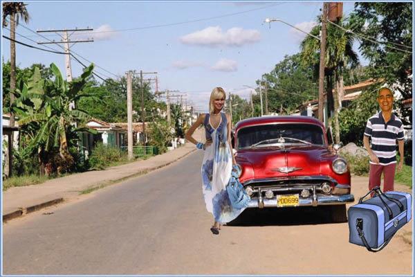 Bekanntschaften kuba