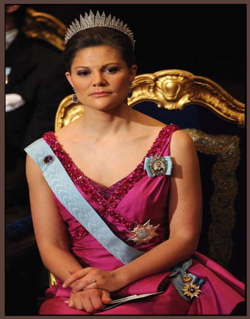 königin viktoria von schweden
