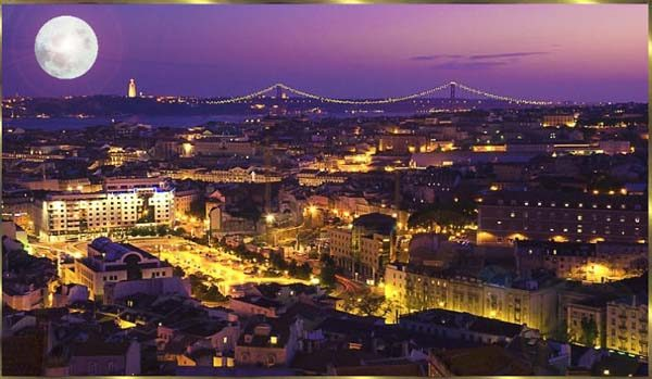 Anstehende Ereignisse In Lissabon