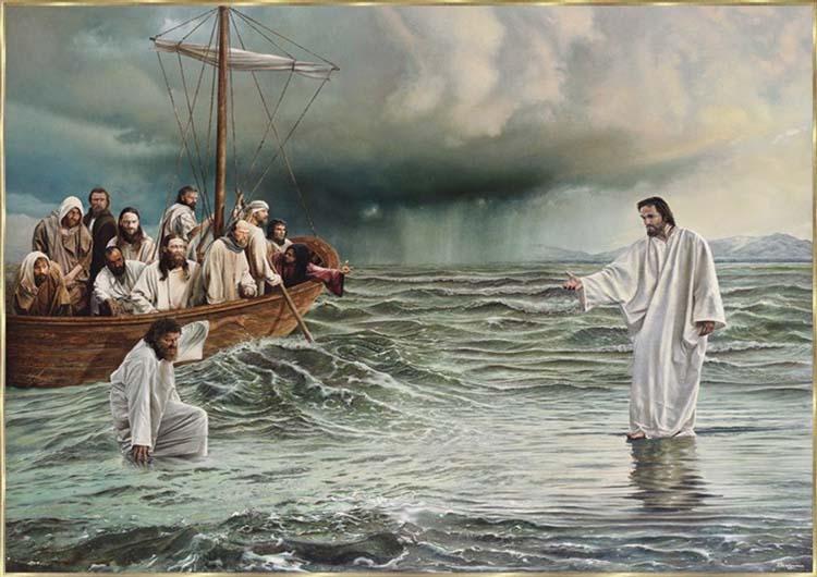 see genezareth jesus
