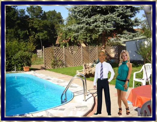 Mein zuhause for Garten pool chlor