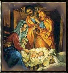 Geburt Jesus Geschichte