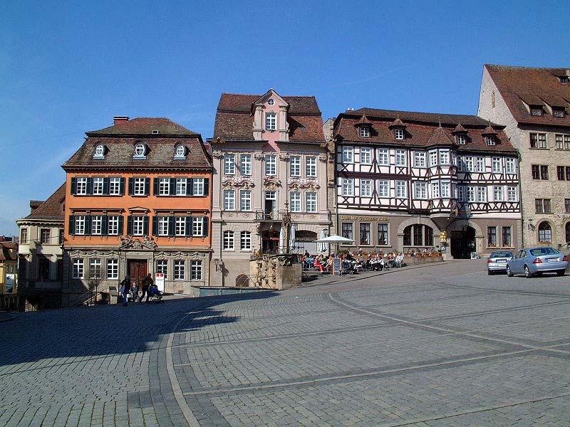 Entlang der burgenstrasse von schwetzingen bis prag n chste station schw bisch hall - Gunst mobelhaus schwabisch hall ...