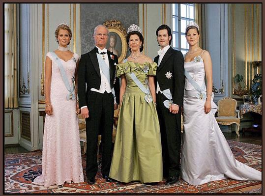 königin victoria schweden hochzeit