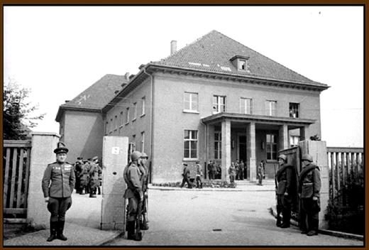 4 mächte abkommen in berlin köpenick 1945