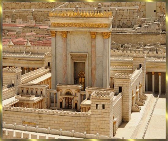 Tempel Salomon