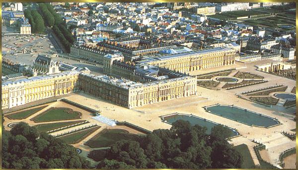 Schloss Versailles Gartenkunst Innenr 228 Ume Und M 246 Bel Ideen