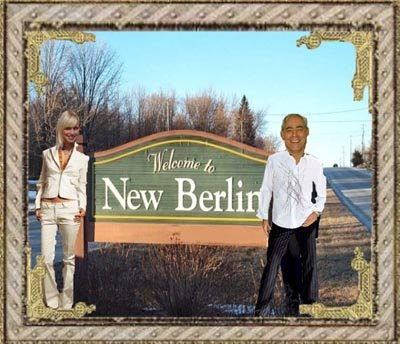 New Berlin in Wisconsin