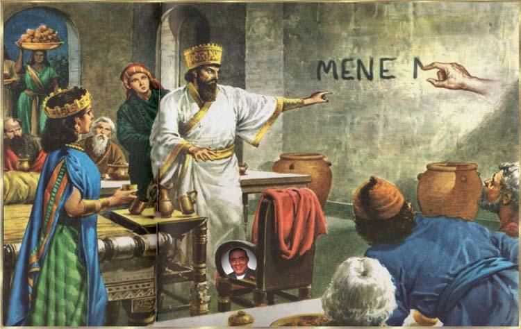 Tempeldiener Altes Testament